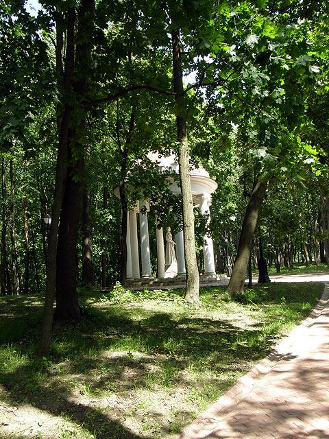 Храм Цереры