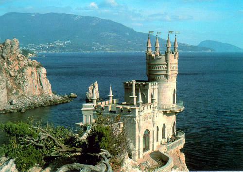 Отдых в Крыму становится всё более привлекательным