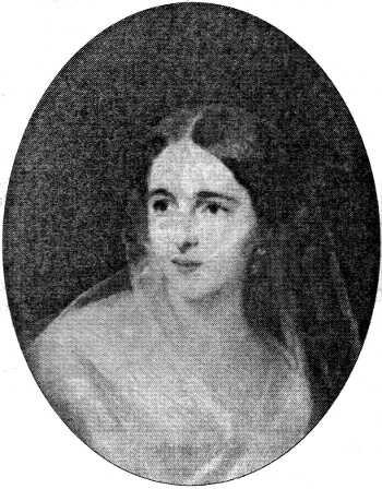Н.Н. Пушкина (Ланская). 1841 год