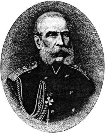С.Г. Строганов