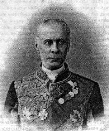 П.С. Строганов